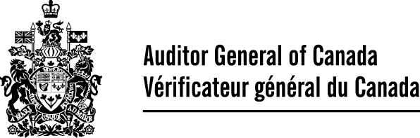 Auditor General of Canada